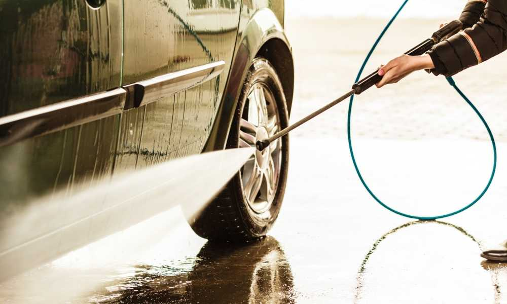 Safety Considerations for Your Car Wash
