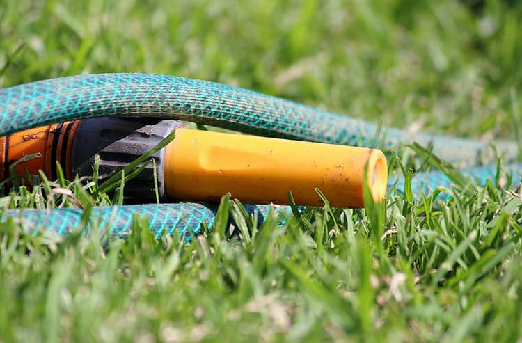 Picture of garden hose