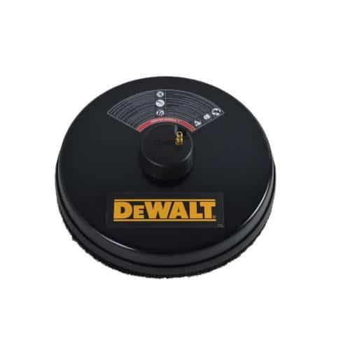 "DEWALT DXPA34SC 18"" 3400 PSI Surface Cleaner"