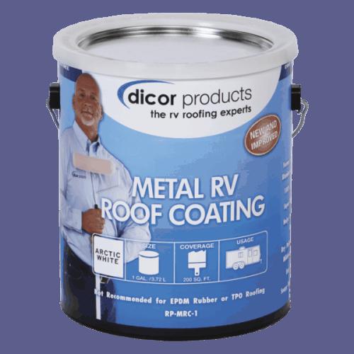 Dicor Corporation RP-MRC-1
