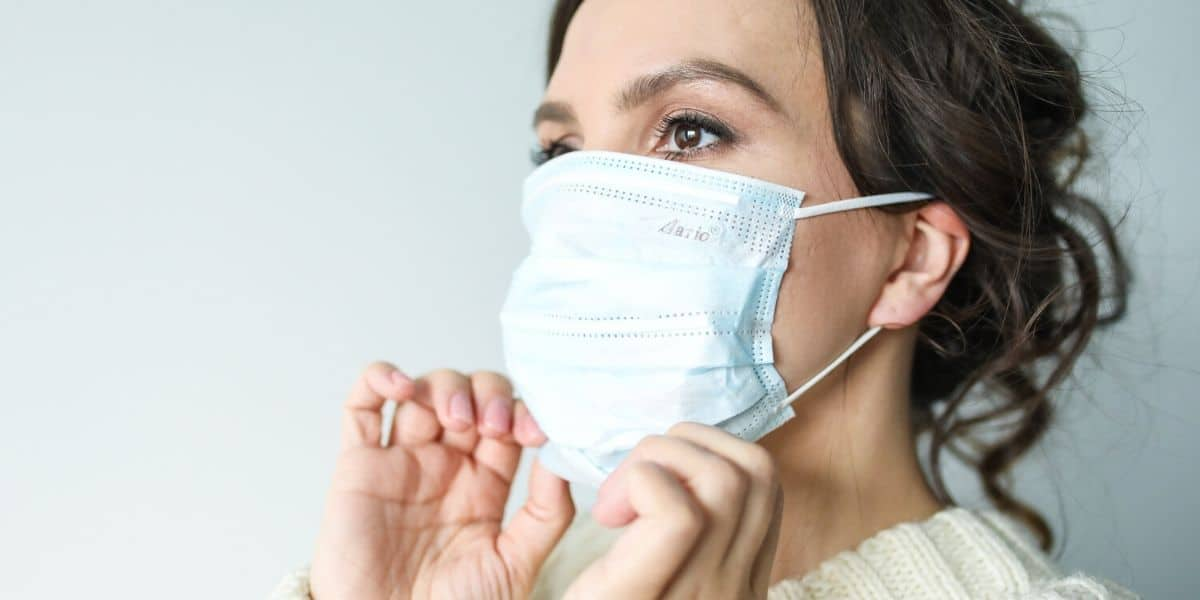 Everything you need to know about masks and respirators