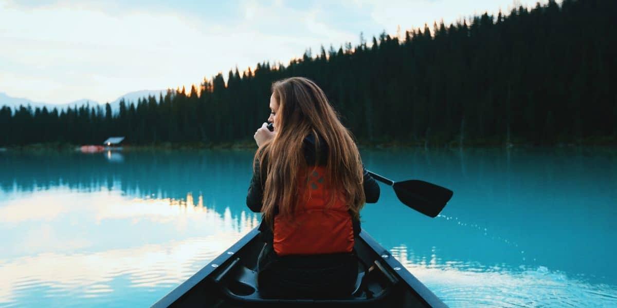 diy canoe canopy