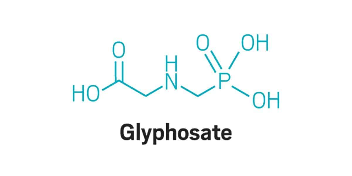 How Much Glyphosate Per Gallon