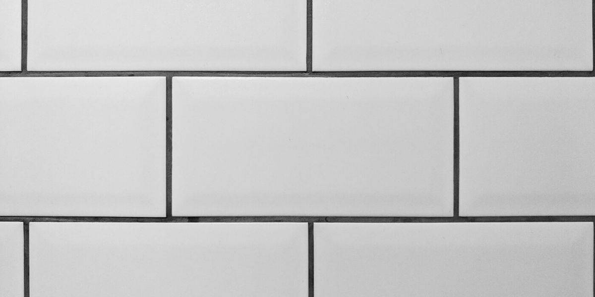 How to clean unsealed grout