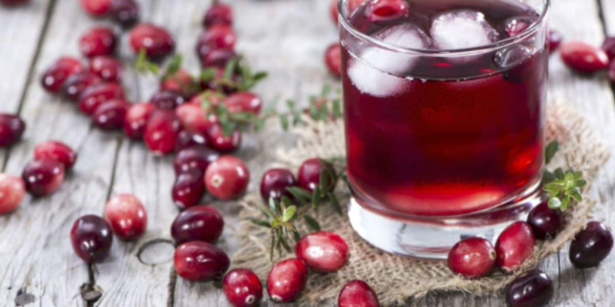 How to get Cranberry Juice Stains Out of Carpet