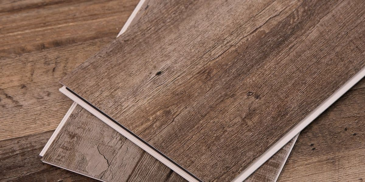 best flooring for pier and beam house