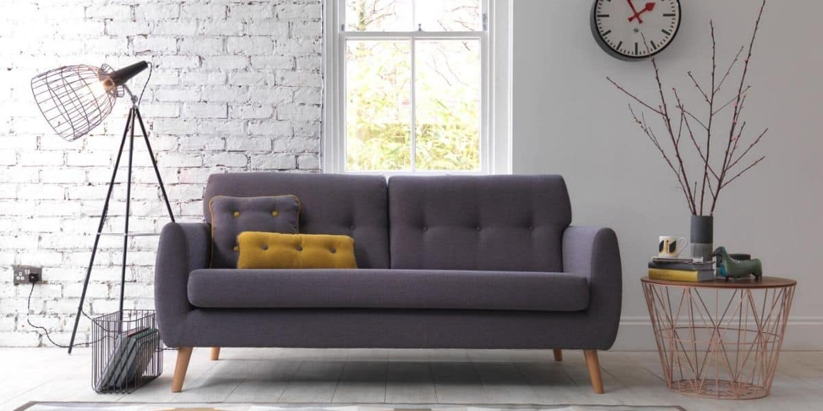 one cushion sofa pros and cons