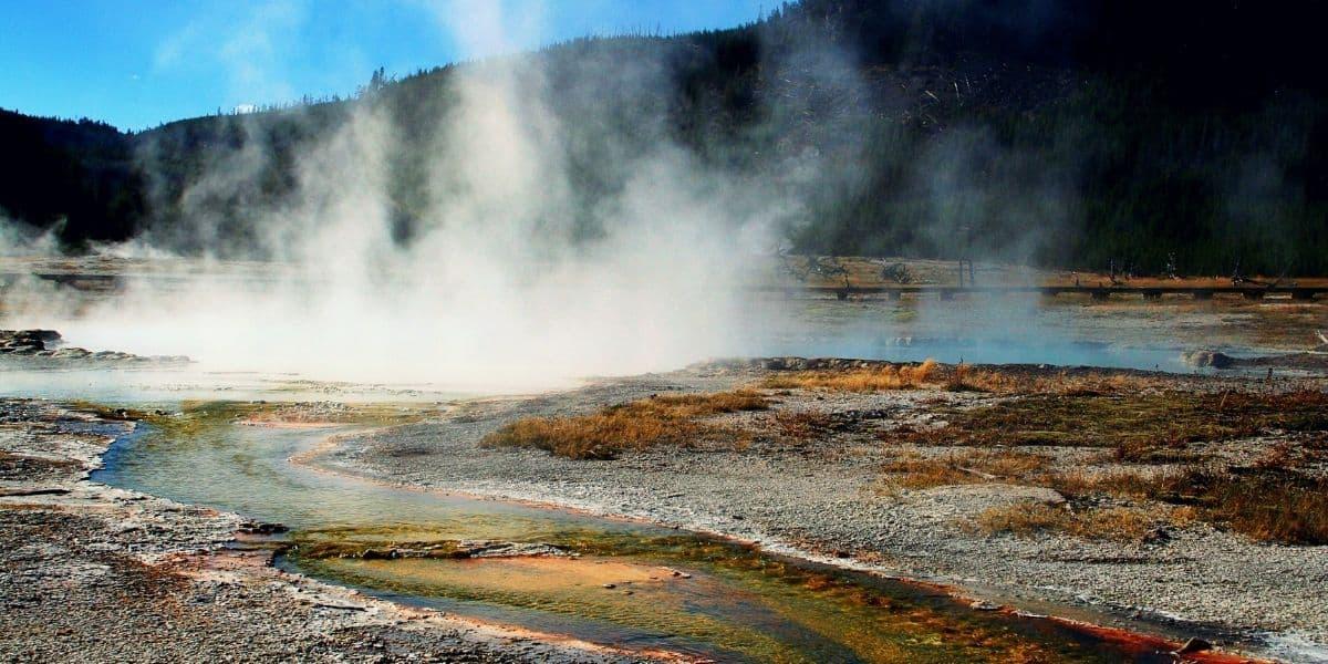 adding water to geothermal loop
