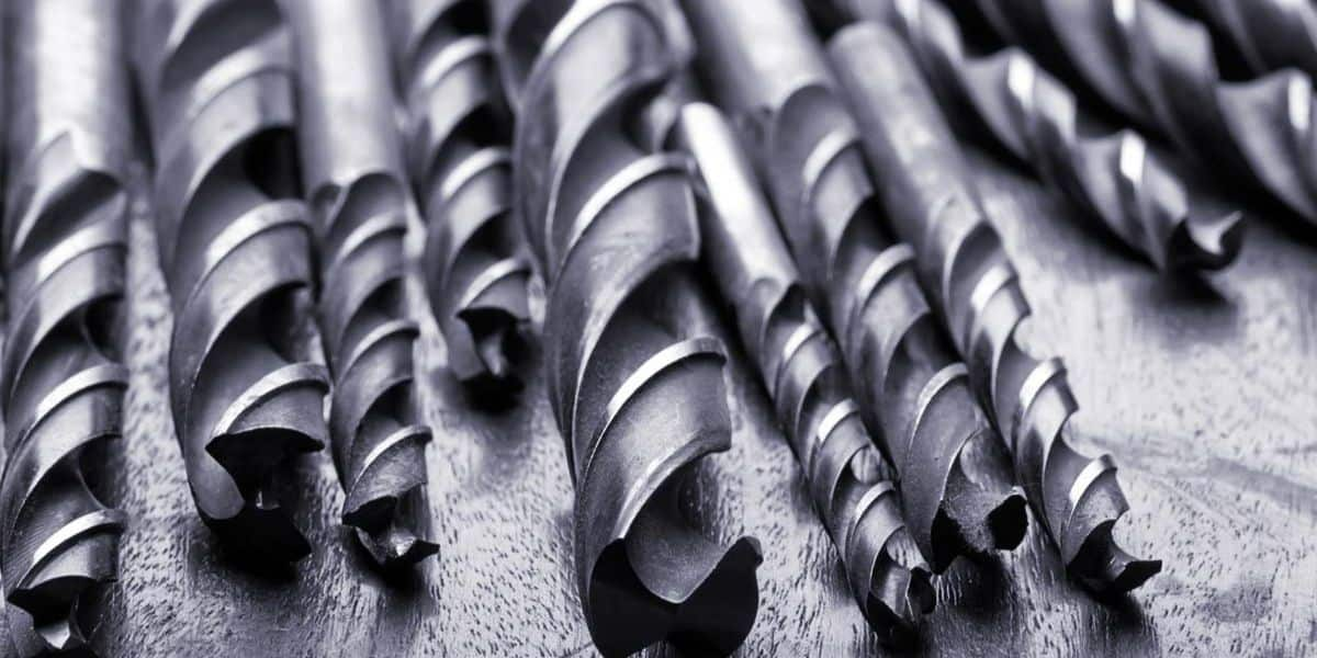 m7 vs m42 drill bits