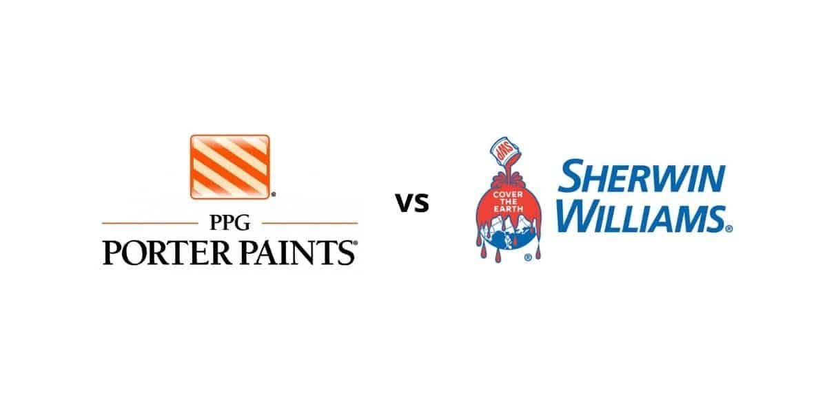 porter paint vs sherwin williams