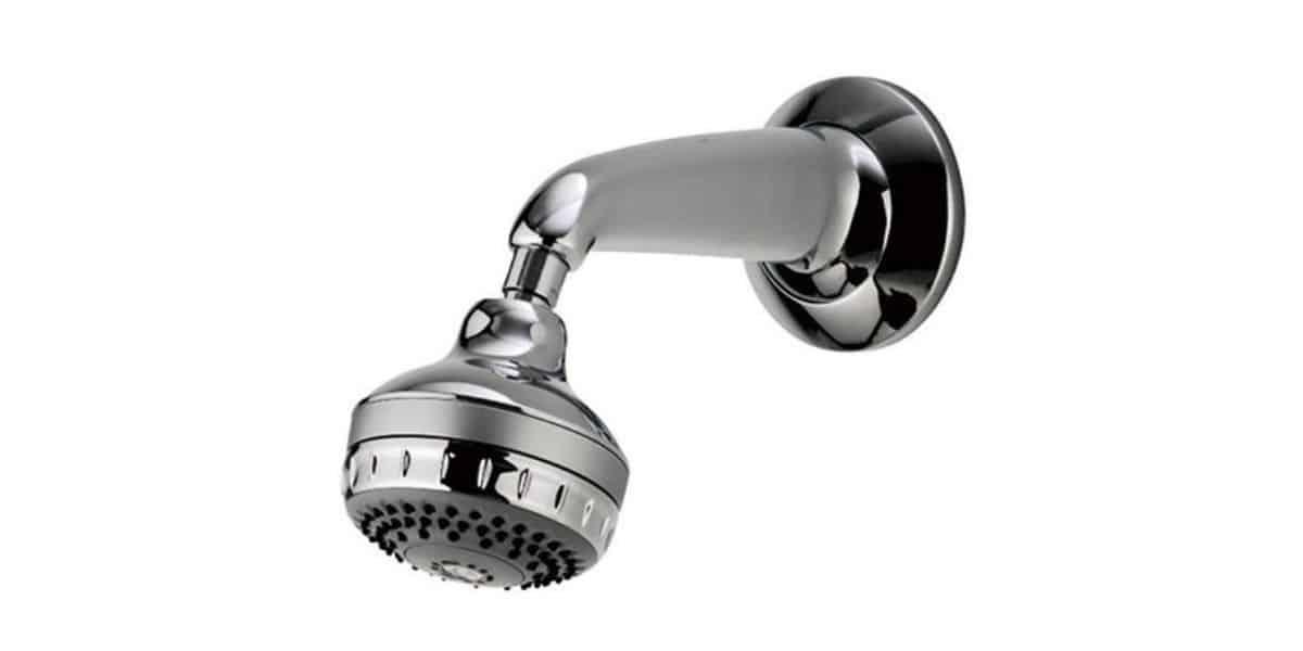 hydramax shower dripping
