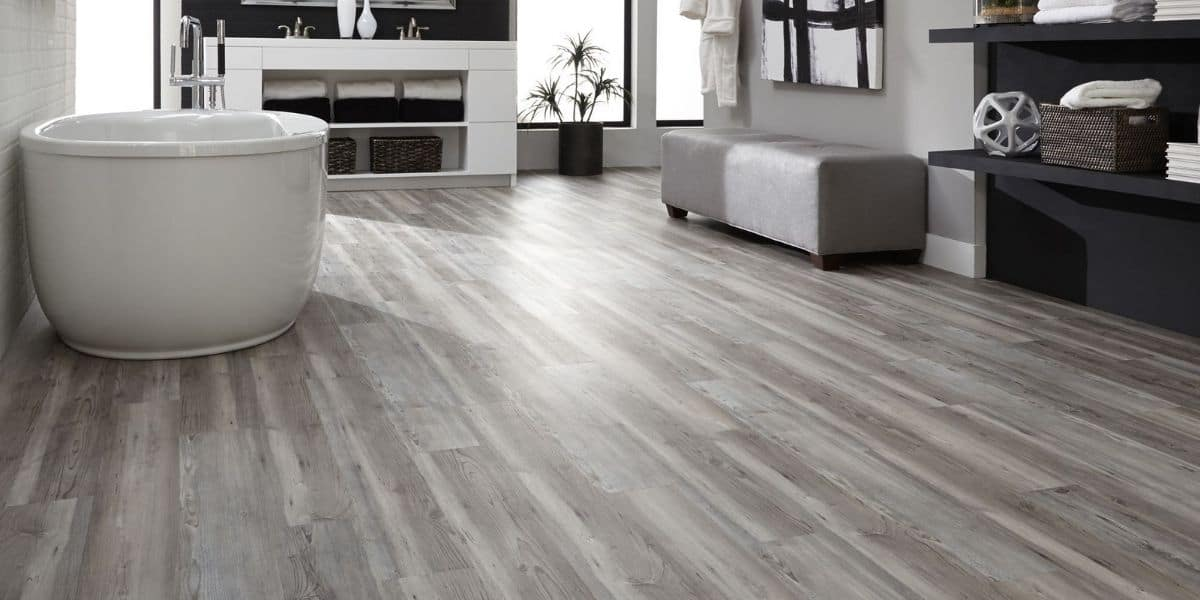 what can you put over laminate flooring