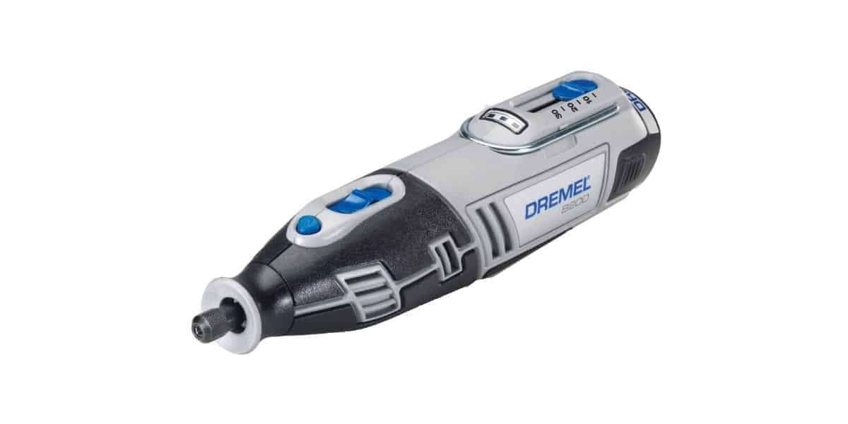 how to cut ductwork with dremel