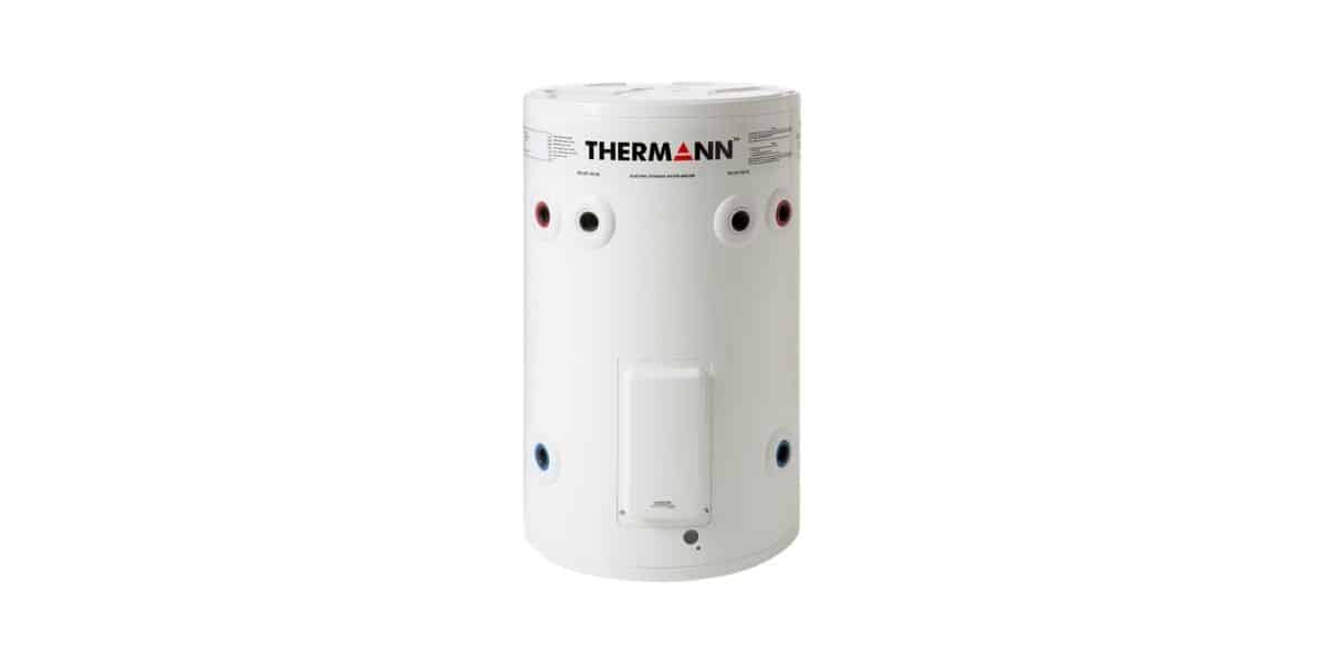 does gas hot water heater need electricity