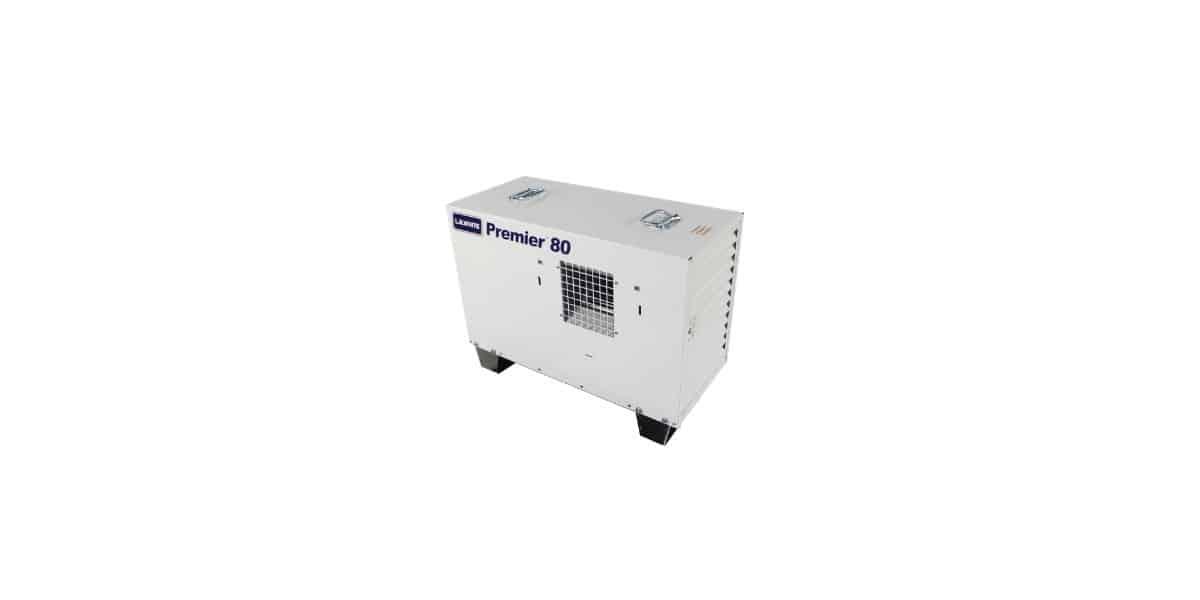 propane heater won't stay lit