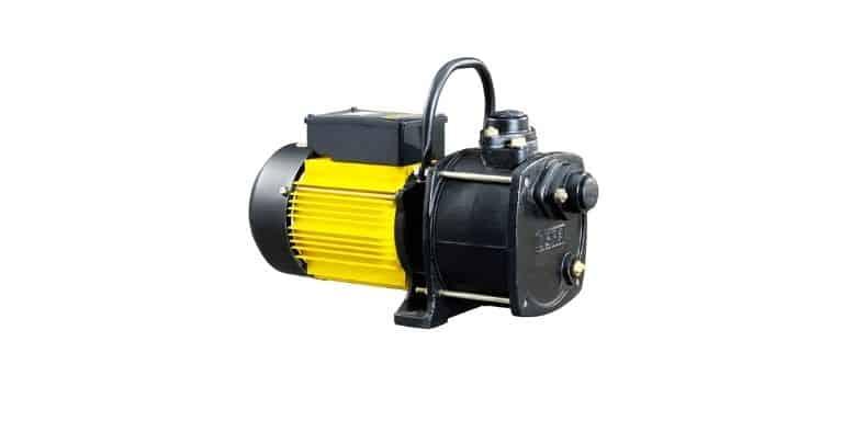 1/2 hp vs 3/4 hp shallow well pump