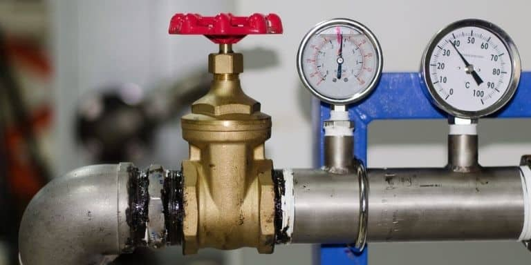 replace main shut off valve without turning off water