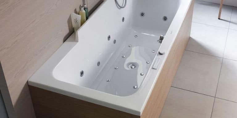 tub rough opening