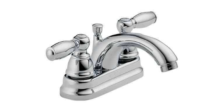are delta and peerless faucets interchangeable