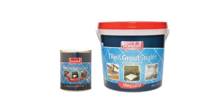 does grout sealer expire
