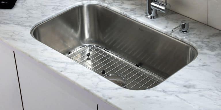 kitchen sink leakage