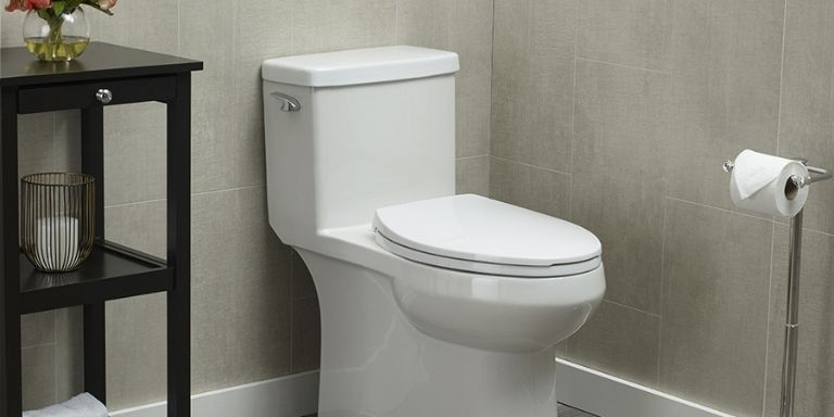 toilet won't fill with water