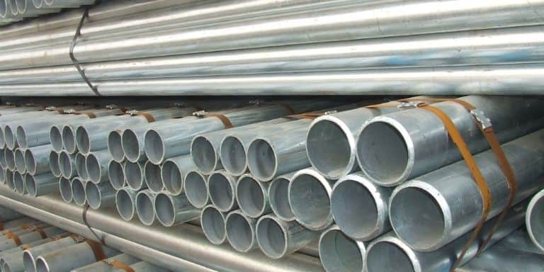 how to cap a galvanized pipe without threads
