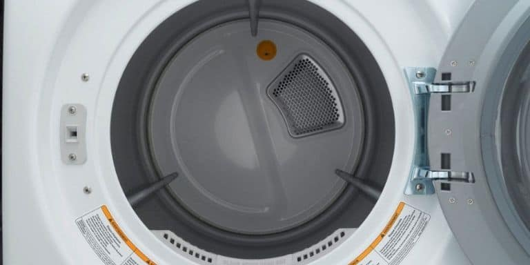 how to disconnect a gas dryer