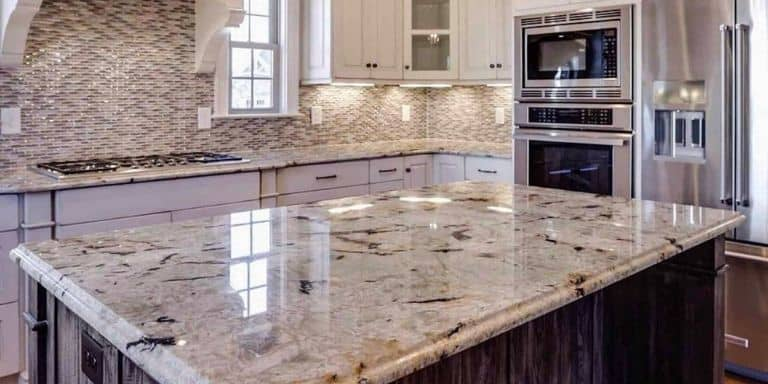 install granite countertop without plywood