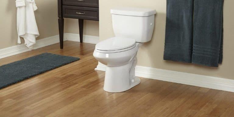 round vs elongated toilet