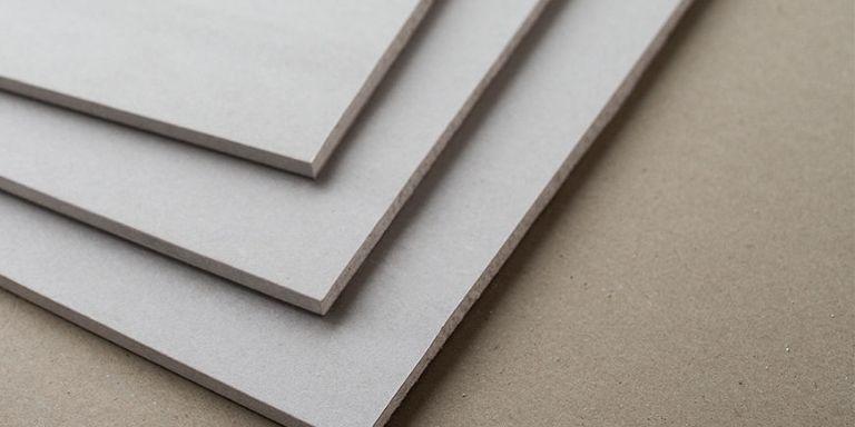 what is sheetrock