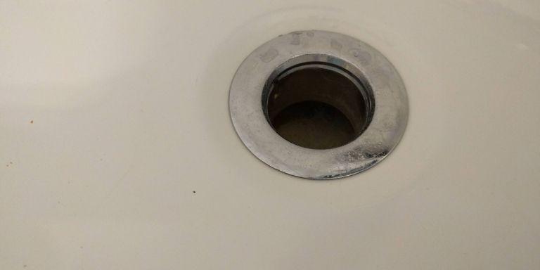 bathtub overflow drain