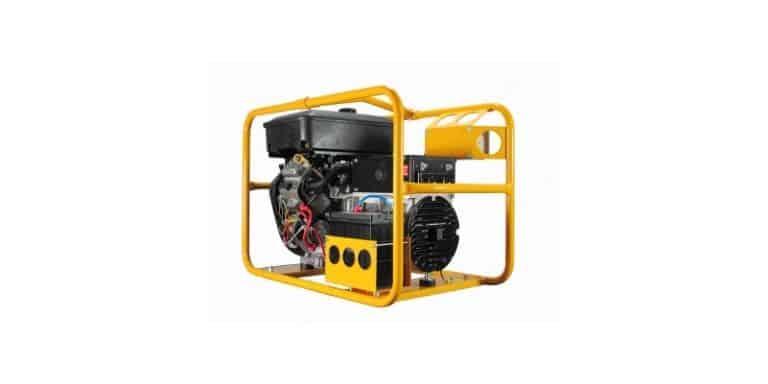 generator wont stay running