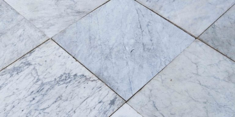 how to cut marble tile without chipping