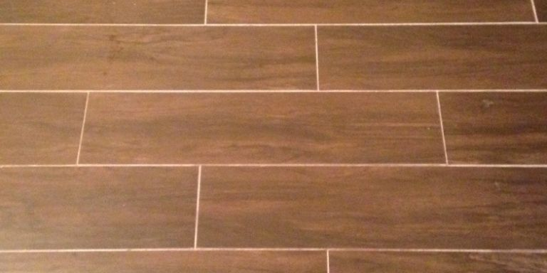 how to paint grout lines